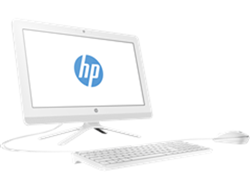 HP All in one 20-c012l (W2U05AA)